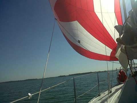 Tanzer 25, 1986, Kingston, Ontario, Canada sailboat