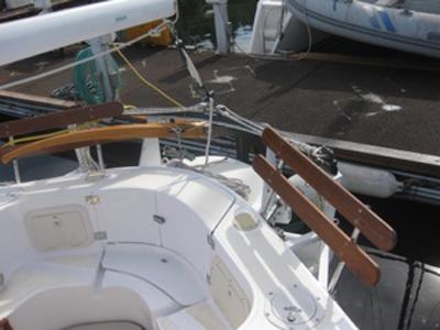 Telstar 8 Meter Trimaran, 1980, Silverdale, Washington sailboat