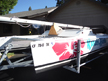 1999 Tomcat 6.2 Catamaran, sailboat