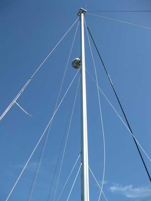 Wharram Pahi 42 catamaran, 1995 sailboat