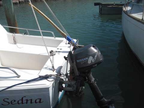 West Wight Potter 19, 2000, Port Aransas, Texas sailboat