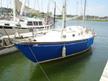 1972 Allied Seabreeze 35 Yawl sailboat