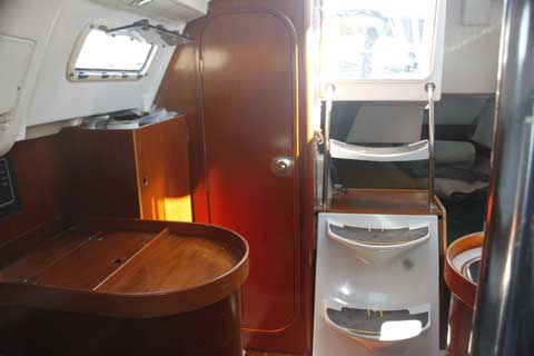 Beneteau First 265, 1995 sailboat
