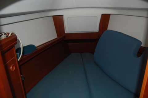 Beneteau 331, 2003 sailboat
