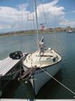 1981 Blackwatch 24 sailboat