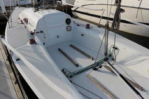 Blusail 24, 2003 sailboat