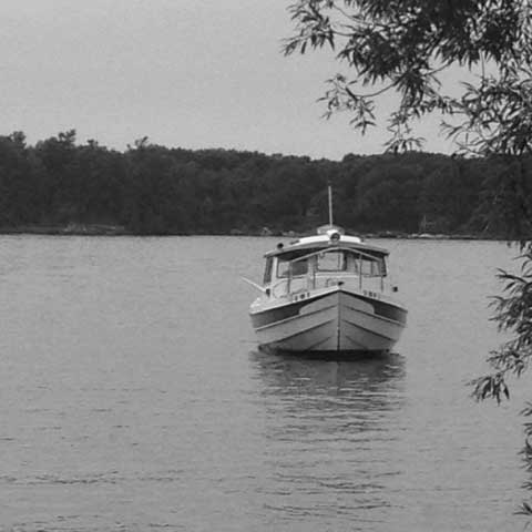 Cape Dory 22, 1990 sailboat