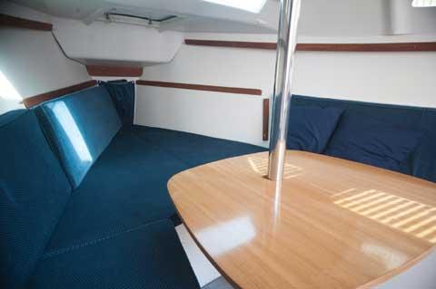 Catalina 25, 2004 sailboat