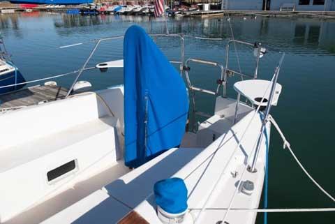Catalina 30 Tall Rig, 1991 sailboat