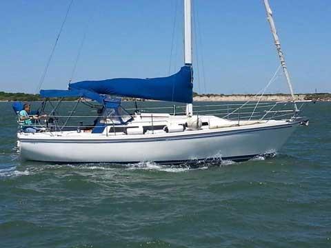 Catalina 30, 1993 sailboat