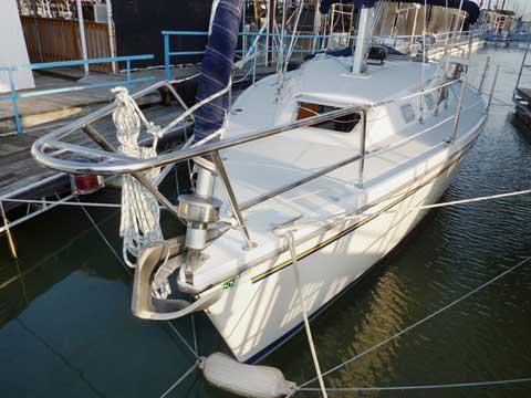 Catalina 320, 1994 sailboat