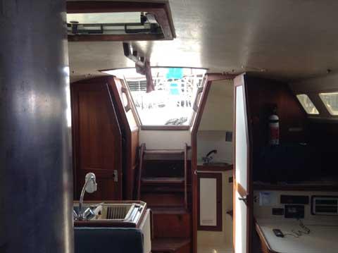 Catalina 34 Tall Rig, 1987 sailboat