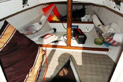 Com Pac 16 1983 Clearwater Florida Sailboat For Sale