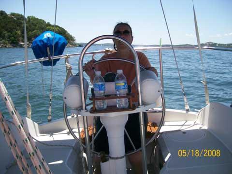 Ericson 28+, 1984 sailboat