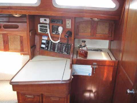 Ericson 34, 1988, Louisville, Kentucky sailboat