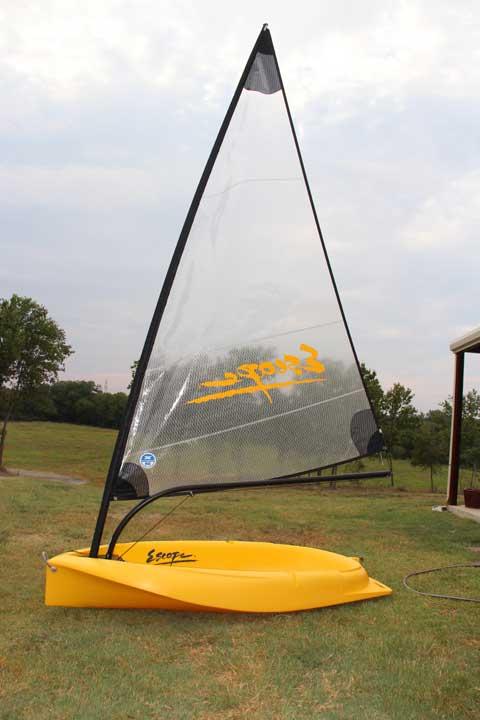 Escape Mango, 1999 sailboat