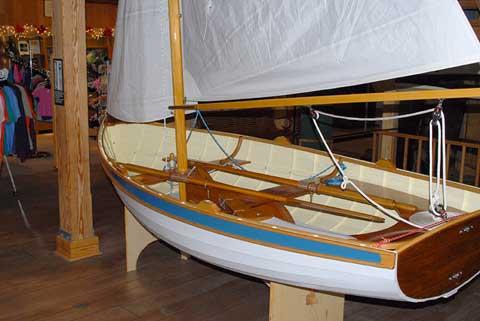 Essex Sailing Dinghy 12ft., 2013 sailboat