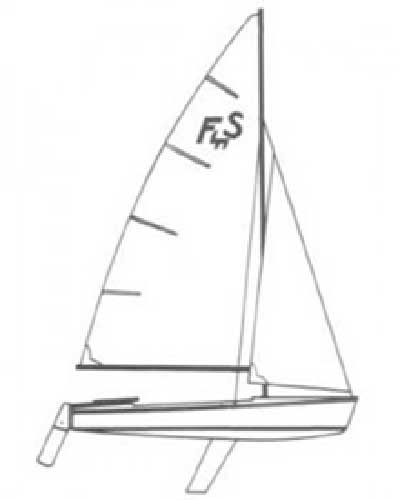 flying scot  2003  poulsbo  washington  sailboat for sale