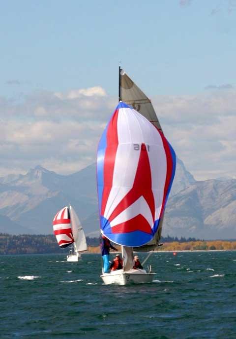 Hotfoot 20, 1985 sailboat