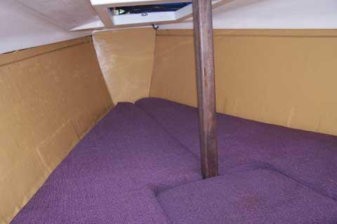 Hunter 18.5, 1990 sailboat