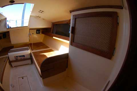 J 24 1983 Lewisville Texas Sailboat For Sale From