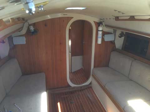 J30 1981 Mandeville Louisiana Sailboat For Sale From