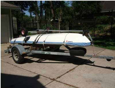Laser 2008 Pasadena Texas Sailboat For Sale From
