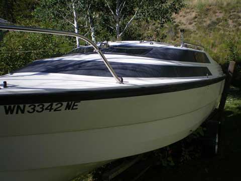 MacGregor 19, 1993 sailboat