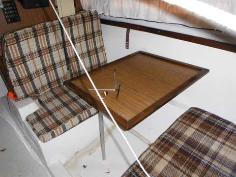 Macgregor 25, 1981 sailboat
