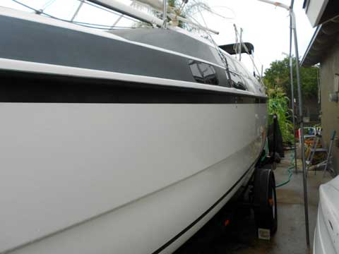 Macgregor 26m 2006 Huntington Beach California
