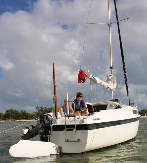 Macgregor 26 S 1992 Chicago Illinois Sailboat For Sale