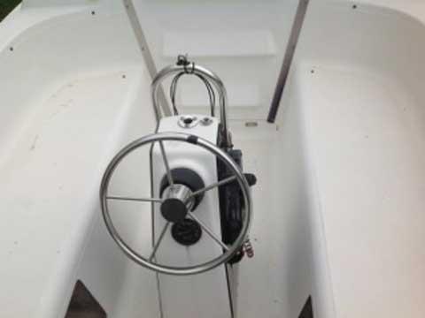 MacGregor 26X, 1998 sailboat