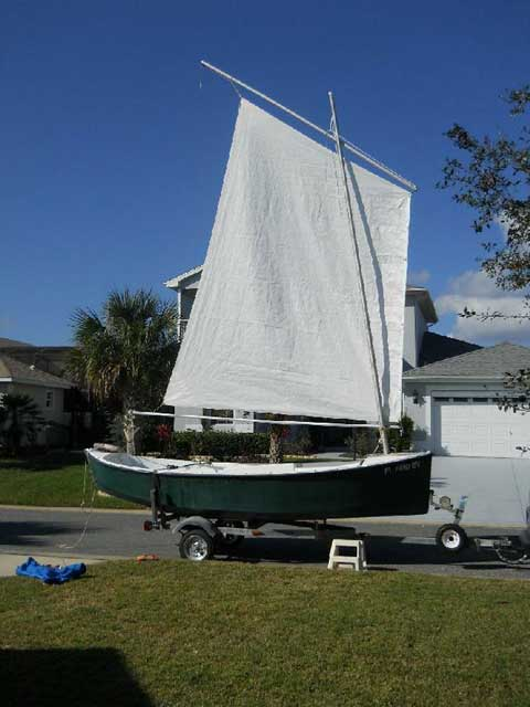 Marsh Hen, 1983, Sarasota, Florida, sailboat for sale from ...