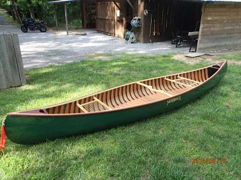 Merrimack Tennessean, 2013 sailboat