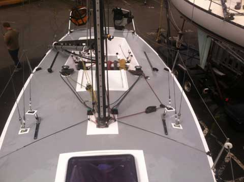 Moore 24 1982 Hood River Oregon Sailboat For Sale From