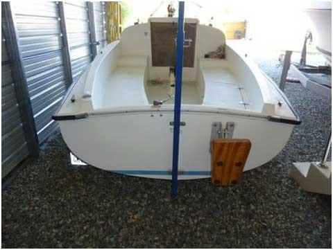 O'Day Mariner 2+2, 1978 sailboat