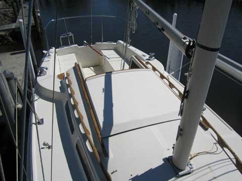 O'Day 25, 1980 sailboat
