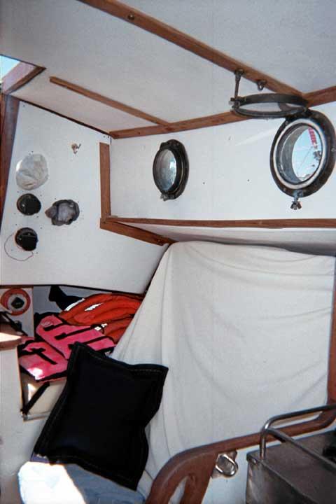 Pilot Cutter, 24 ft., 1980 sailboat