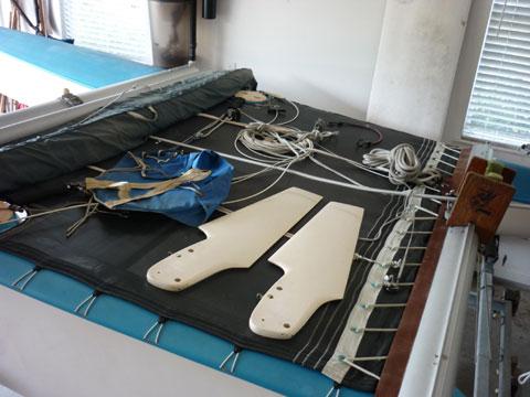 Prindle 16 Beachcat, 1982 sailboat
