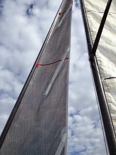 Rocket 22, 2005 sailboat