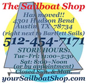 Click to visit The Sailboat Shop Texas