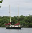 <a href=http://sailingtexas.com/201401/sseapearl28102.html>Pearson Ensign 22, 1967 VIDEO
