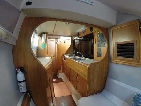 Seawind 1000, 1996 sailboat