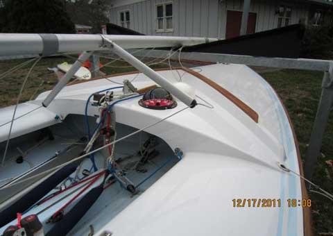 McLaughlin Snipe, 1992 sailboat