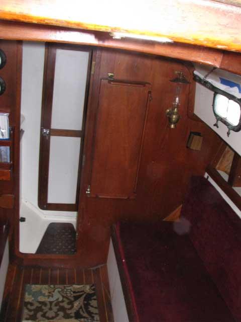 Southern Cross 28 1981 Slidell Louisiana Sailboat For