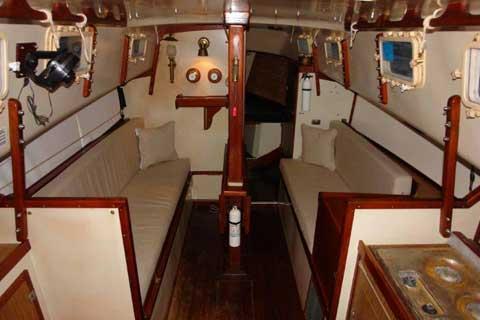 Soverel 30-3, 1974 sailboat
