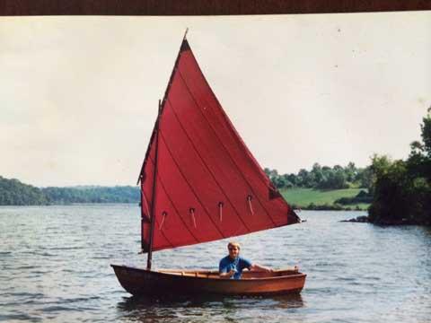 Glen-L Marine Topper, 2004 sailboat