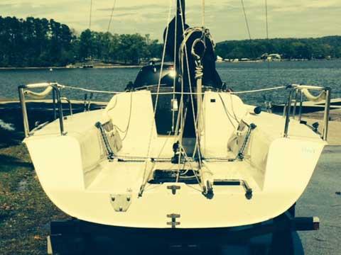 Ultimate 20, 2003 sailboat