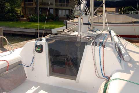 Honda Corpus Christi >> Ultimate 20, 2002, Corpus Christi, Texas, sailboat for sale from Sailing Texas, yacht for sale