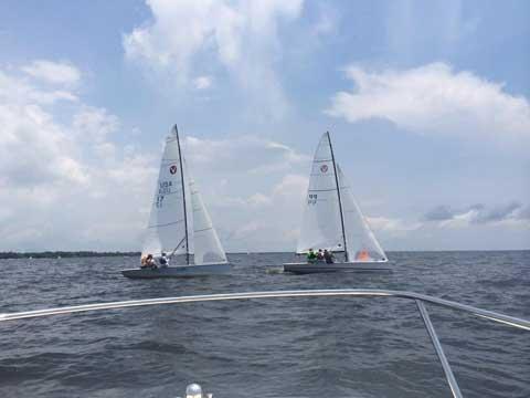 VIPER 640, 2009 sailboat